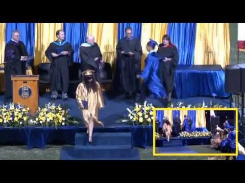 TJN Graduation at Bishop Amat Memorial High School, 2013 Vol 4