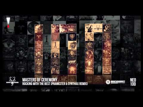 Masters of Ceremony - Rocking with the Best (Prankster & Synthax Remix)