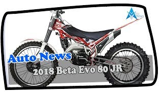 2. HOT NEWS!!!!2018 Beta Evo 80 JR Price & Spec