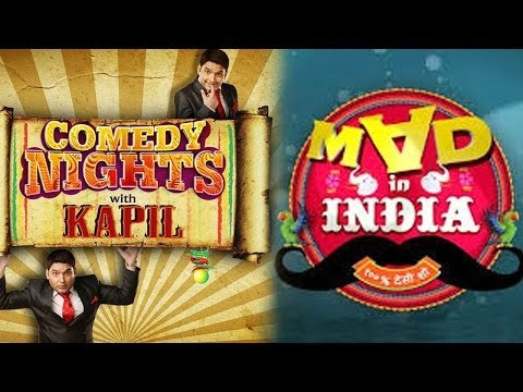 Kapil Sharma: No Rivalry Between Comedy Nights Wit