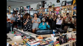 Video PJ Morton: NPR Music Tiny Desk Concert MP3, 3GP, MP4, WEBM, AVI, FLV Mei 2019