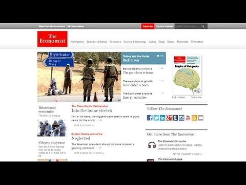 Μετά τους Financial Times, «πωλητήριο» και στον Economist – economy