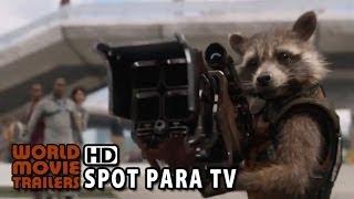 Guardiões da Galáxia Spot TV Legendado (2014) HD