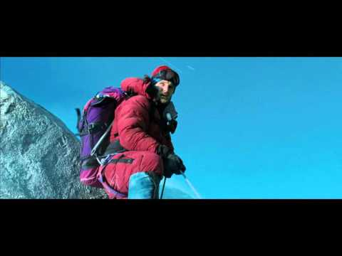 Everest - Trailer - Own it on Blu-ray 1/19