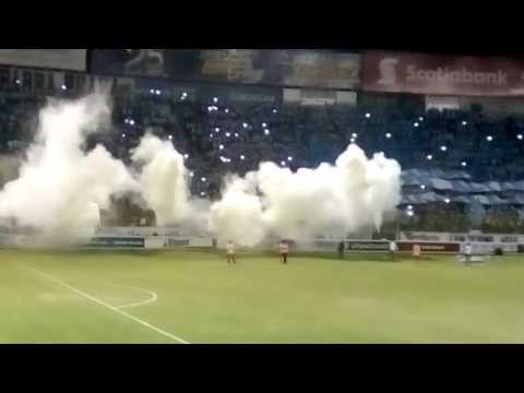 Alianza vrs fas - La Ultra Blanca y Barra Brava 96 - Alianza