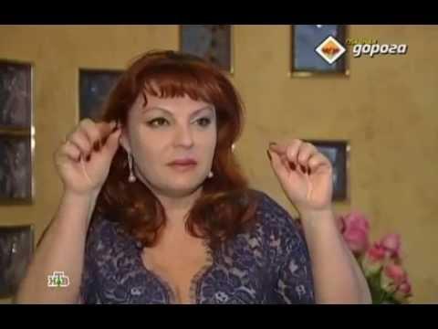 Наталья Толстая - Главная дорога (НТВ 8.03.2014)