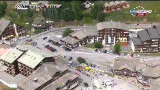 Pra Loup France  City pictures : Tour France 15 - Etapa 17 - Digne les Bains - Pra Loup