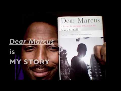 Dear Marcus: A Letter to the Man Who Shot Me