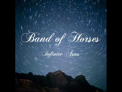 Tekst piosenki Band Of Horses - Factory po polsku