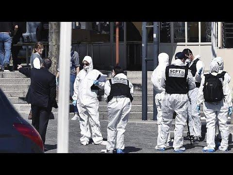 Τρομοκρατική η επίθεση στη Γαλλία – Νεκροί και τραυματίες…