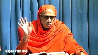 Bhagavad Gita Chapter 11 Verse 55 (part 1) with Shankara Bhashya