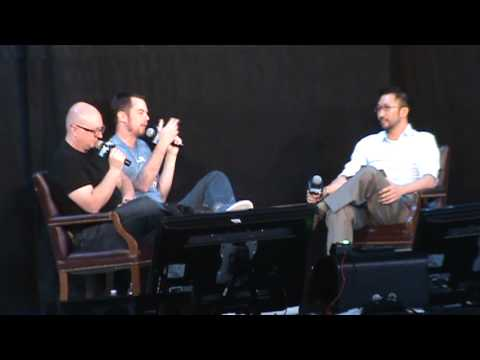 Mike & Jerry (Gabe & Tycho) as Interviewed by Robert Kuu (pt2)