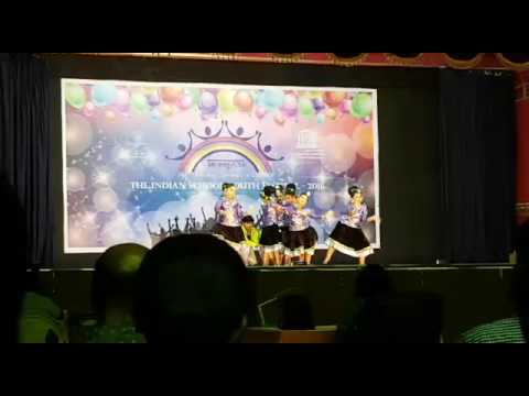 Video Anirudh & team performed Cinematic dance competition at Indian School Youth Festival 2016 download in MP3, 3GP, MP4, WEBM, AVI, FLV January 2017