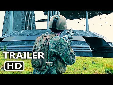 BATTALION Trailer (2018) Sci-Fi, Action Movie