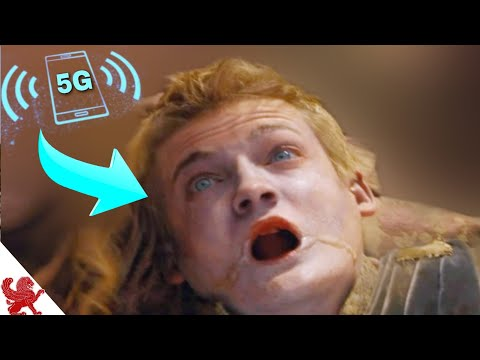 Horrible Kill Grid: 5g Networks And Frequency Warfare! Pray!!!