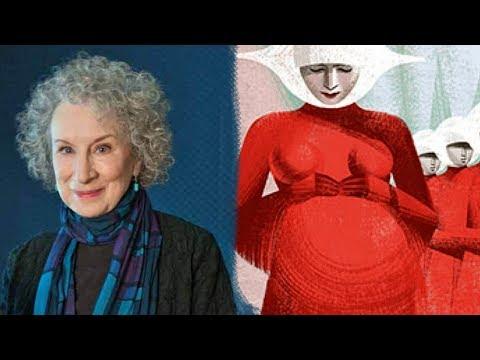 Resenha do livro o Conto da Aiai de  Margaret Atwood  (The Handmaid's Tale)
