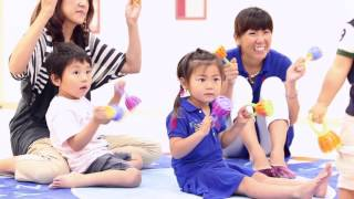 4. Official Gymboree Play & Music Japan Video