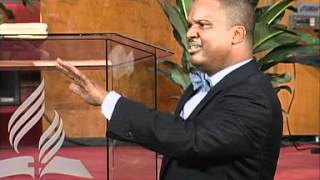 State Of The Dead Part 2, Breath Of Life - Dr. Carlton P. Byrd