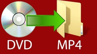 Video How to Convert a DVD to MP4 for FREE MP3, 3GP, MP4, WEBM, AVI, FLV Juli 2018