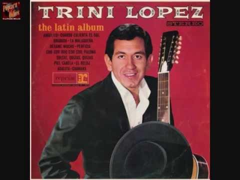 Video Trini Lopez - Besame Mucho