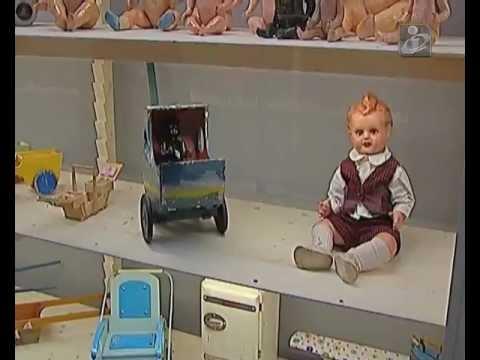 Abriu o Museu do Brinquedo Português em Ponte de Lima