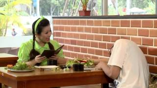 Vợ Chồng Thằng Đậu Chơi Facebook 2014 [Trấn Thành + Kiều Linh + Lý Hải]