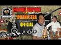 Tangise Sarangan Cover Kendang by Iphank Sera