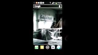 Abandoned Bedroom HD YouTube video