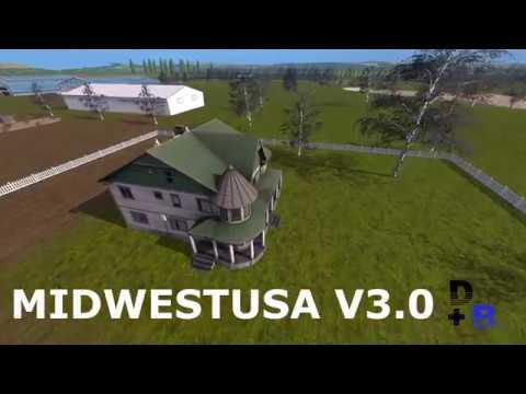 MidWestUsa v3.0