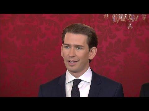 Αυστρία – Εκλογές: Το προφίλ του Σεμπάστιαν Κουρτς