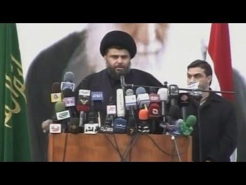 Schwierige Regierungbildung: So zieht Moktada al-Sadr ...
