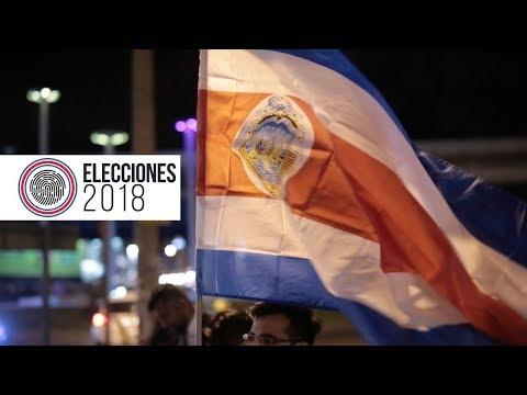 El 1 de abril Costa Rica nos espera #EleccionesCR