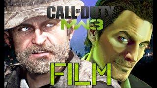 Call of Duty 8 Modern Warfare 3  Kompletter Film / Alle Sequenzen  4K 60Fps MAX