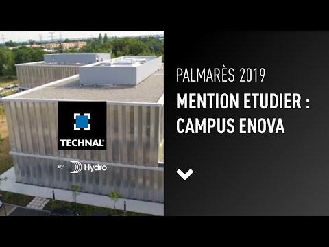 Campus ENOVA Labège (31)