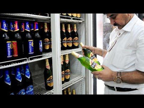 HC Serious on Liquor Syndicates Of Both States : TV5 News