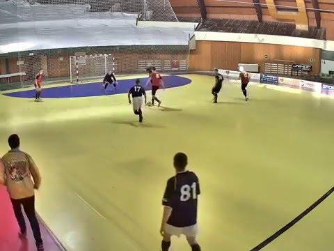 FC Manolo Team Žilina - For fun 4:2