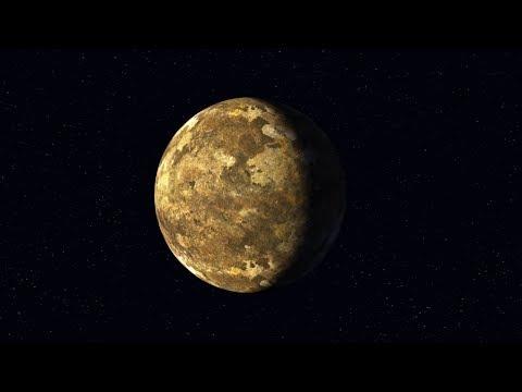 NASA發現太陽系迷你版 也有8大行星[影]