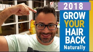 Video Onion juice for hair regrowth, onion juice  before and after - Onion Hair Oil - Fast Hair Regrowth MP3, 3GP, MP4, WEBM, AVI, FLV September 2018