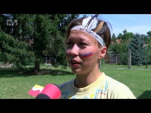 TVS: Kyjov 29. 7. 2016