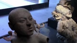 Salida Pedagógica al Museo de Arte Precolombino 4º Básico