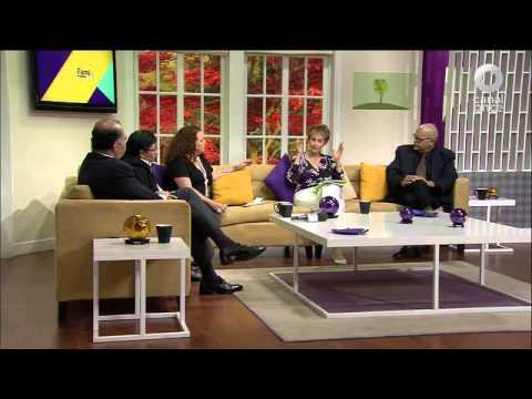 Diálogos en confianza (Familia) - Cuidar a un adulto mayor (12/05/2015)