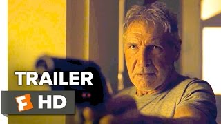 Nonton Blade Runner 2049 Official Trailer - Teaser (2017) - Harrison Ford Movie Film Subtitle Indonesia Streaming Movie Download