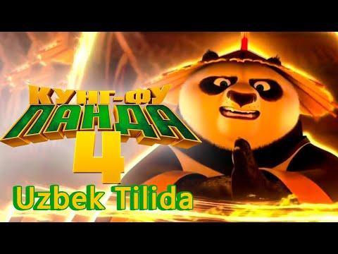 Kung - Fu Panda 4 (Komedy Dublyaj) 1-qism