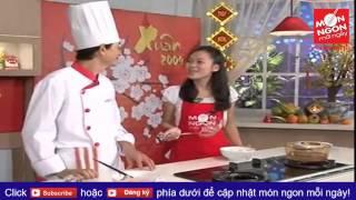 Món Ngon Mỗi Ngày: Cách Làm Món Thịt Kho Nước Dừa