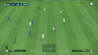 always Lagging is the main thing of PES for ages