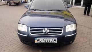 видео авто Volkswagen Passat в кредит