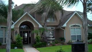 Harvey (LA) United States  City new picture : Barkley Estates neighborhood tour | Harvey LA subdivision