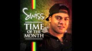 NEW Jam by SWISS!! Keep doing your thing bruddah!!