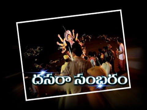 Kolkata Dasara Festival Celebrations 2014