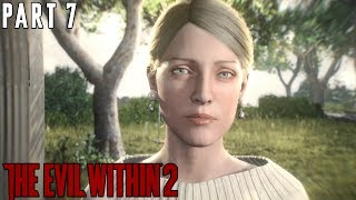KOK ADA ISTRI KITA?! - The Evil Within 2 (Indonesia) - Part 7